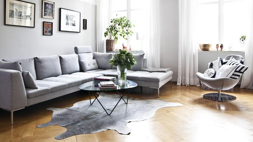 Záclony do obývačky