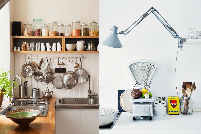 Come Organizzare la Cucina Consigli Idee Pratiche | WESTWING ...