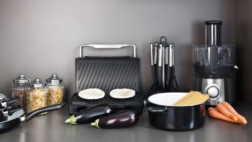 Cuisine et électroménager