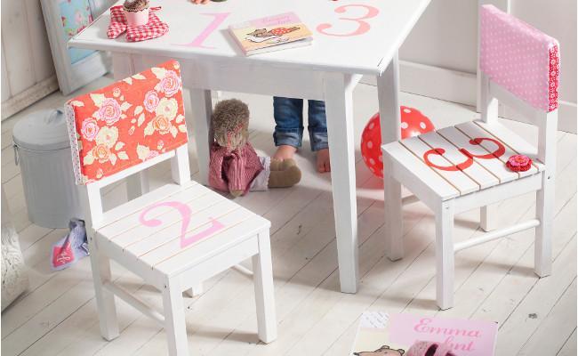Pokój dziecięcy na kolorowo