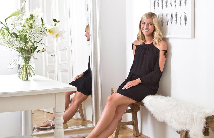 Zu Hause bei Svenja Brücker vom Blog Traumzuhause