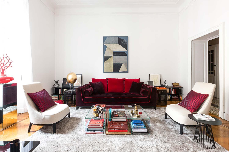 Lorenzo DeFant, Casa, Stile, Glam, Milano