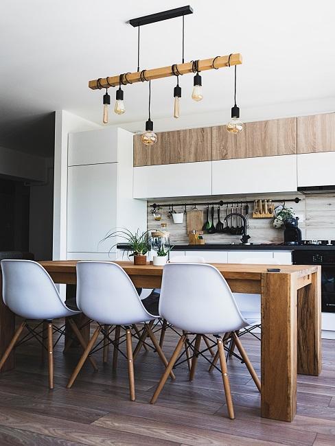 Küchen Design Ideen Leuchten