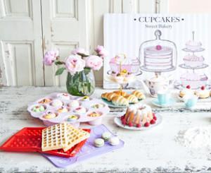 Mesas dulces, ideas y accesorios originales