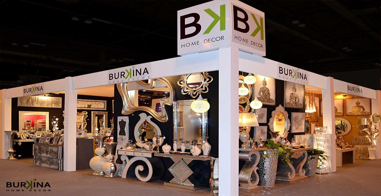 Burkina Home Decor