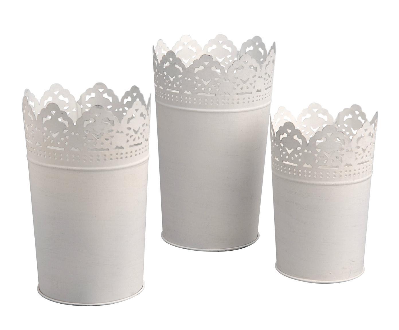 jarrones para decoracion de recepcion de bodas
