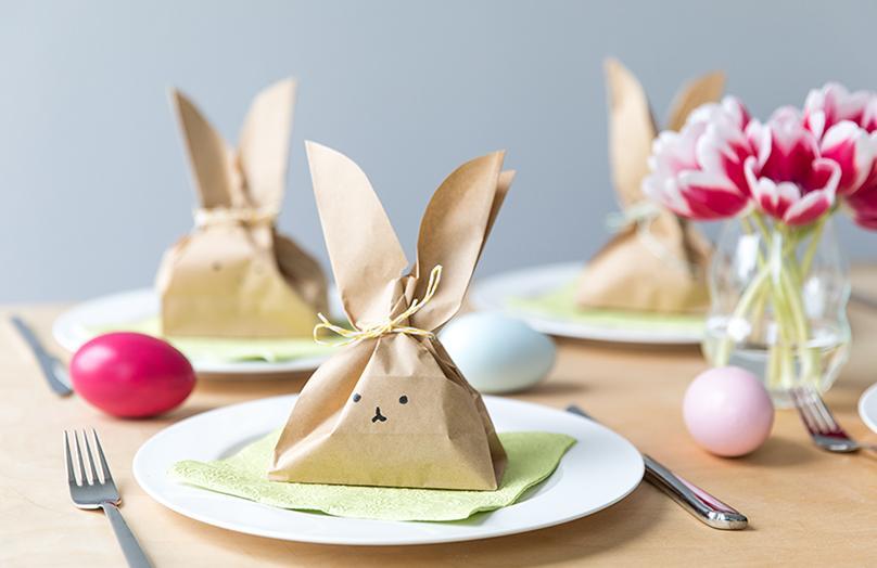 Sweet Surprise: Geschenkverpackungen für Ostern