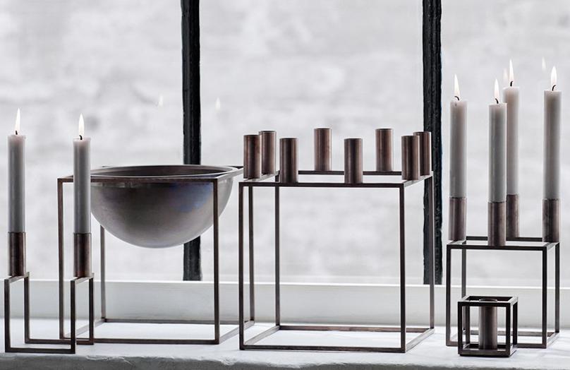 By Lassen, l'as du design suédois