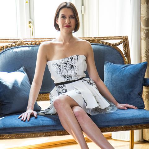 Style Trip in Milaan met Margot Zanni