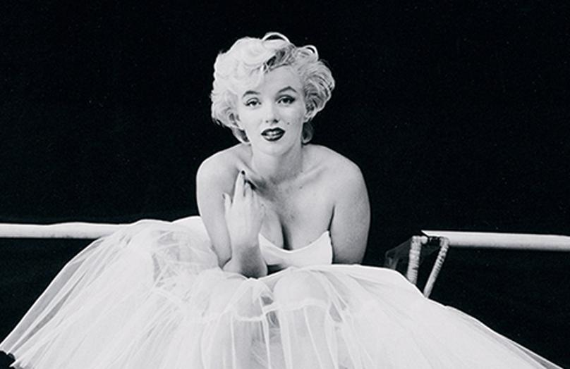 Marilyn Monroe: get the fifties look