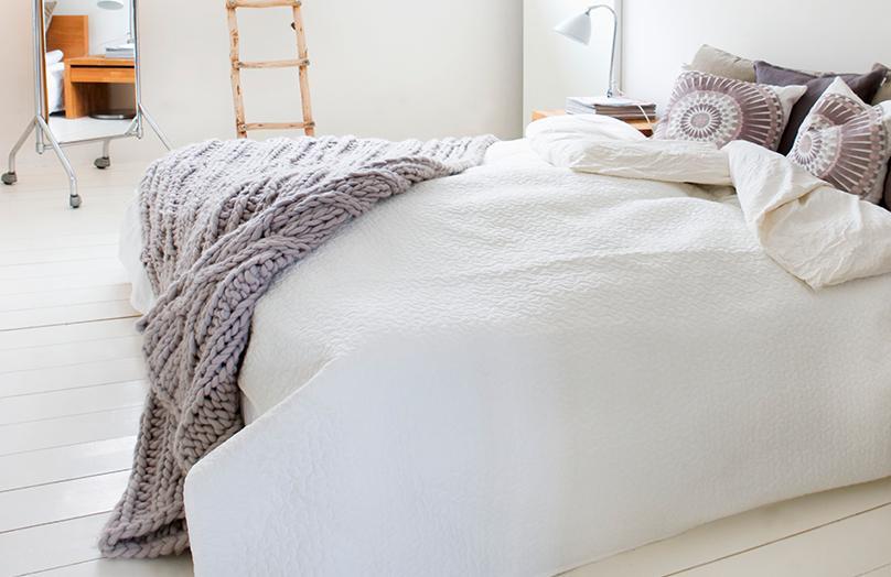 Musthaves voor je droomslaapkamer