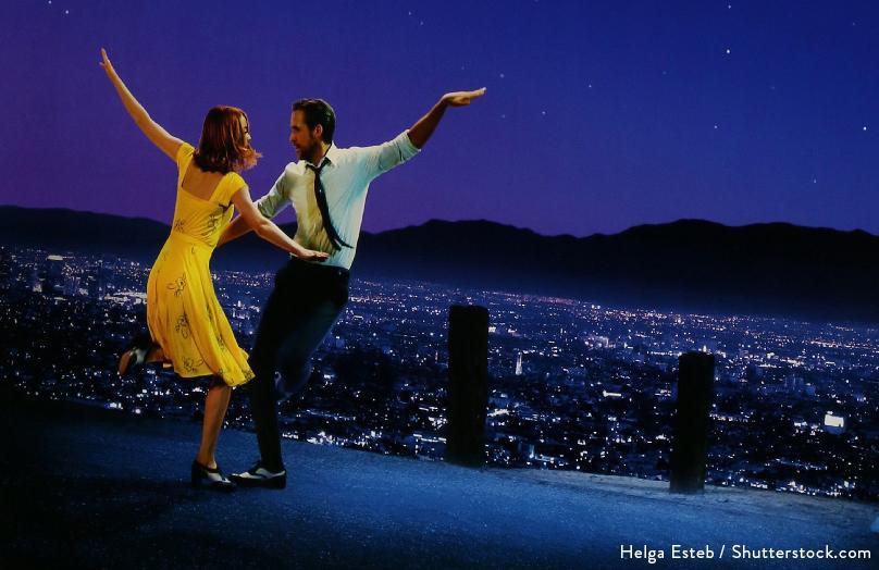 Haal de fifties look van La La Land in huis