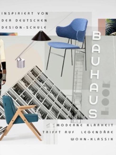 Bauhaus Magazin