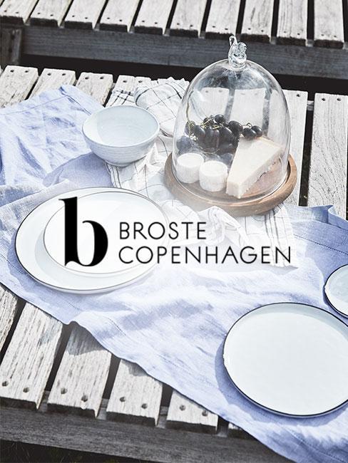 Broste Copenhagen Vasen & Geschirr