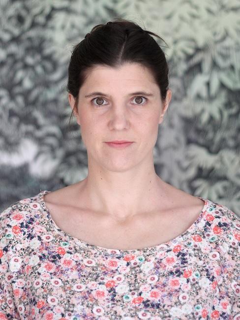 Portrait Bloggerin Dekotopia