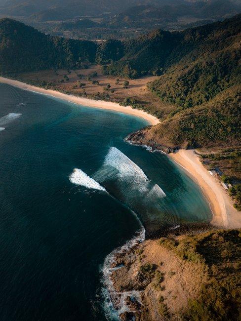 spiagge più belle italia relax