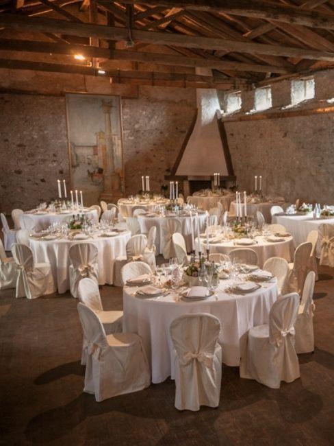 Castelli per matrimoni: Castel Ivano