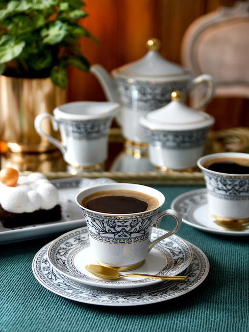Jubileuszowa kolekcja porcelany Ćmielów