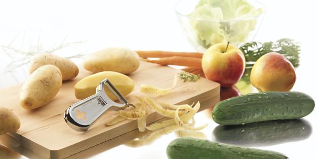 Rösle Multischneider Ihr Küchenhelfer