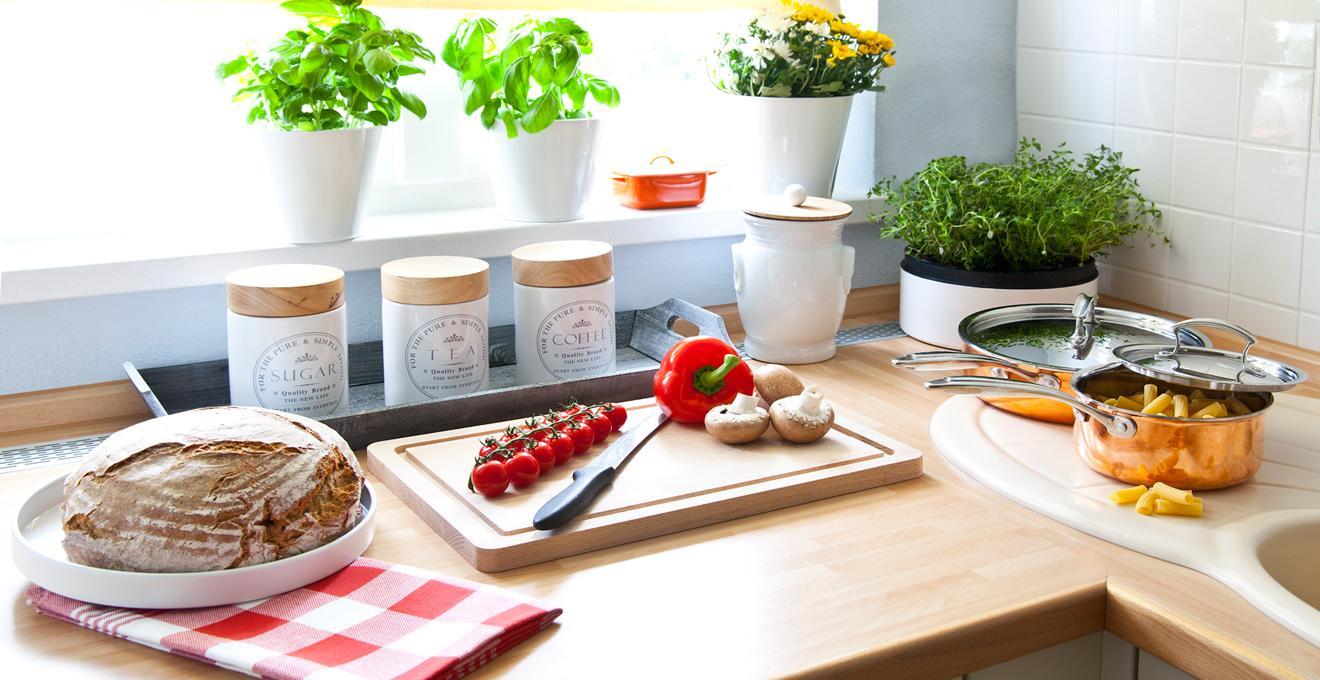Küchenmesser Set