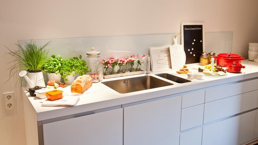 Magnetleiste Küche