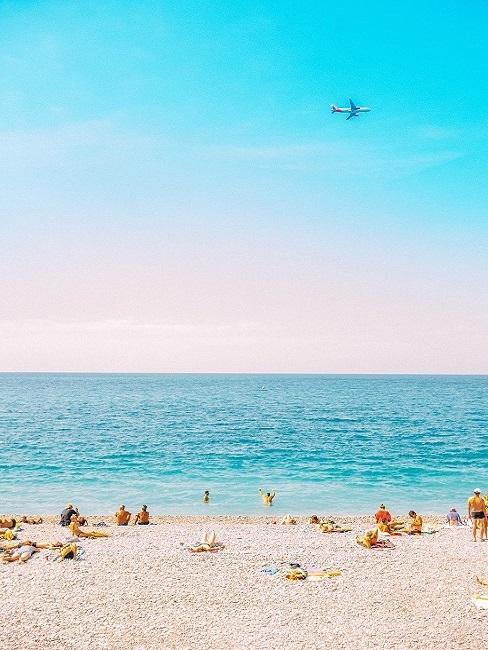 Strandspiele Strand Meer Spiele