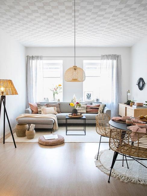 Wohntrends 2020 im Wohnzimmer