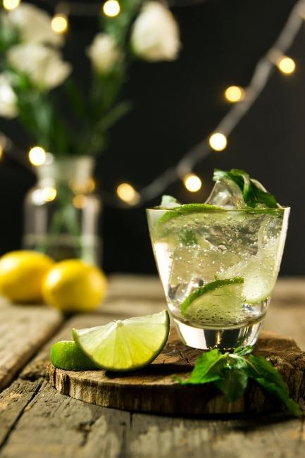 Idée de cocktail mojito