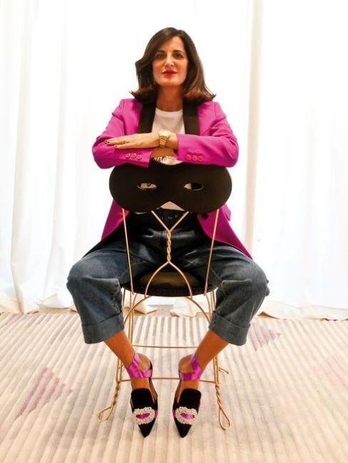 Valentina Fontana Castiglioni