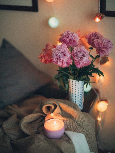 Idee per candele fai da te