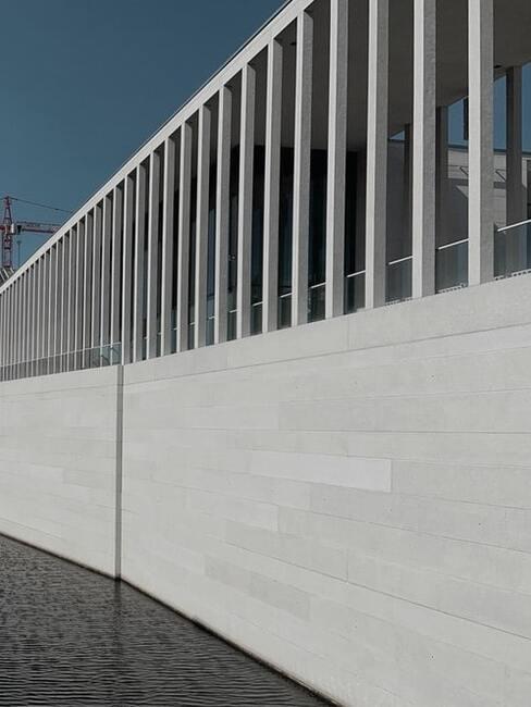 Wyspa Muzeów w Berlinie projektu Davida Chipperfielda