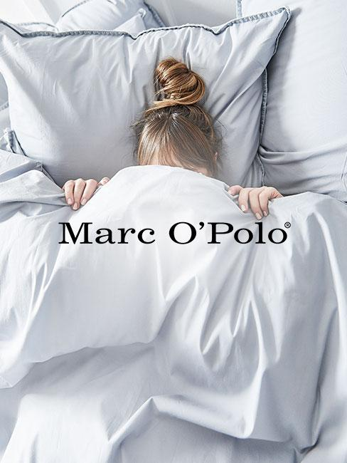 Marc O'Polo Bettwäsche