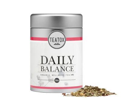 TEATOX Daily Balance