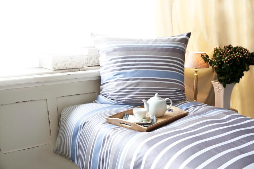 Aufblasbares Bett
