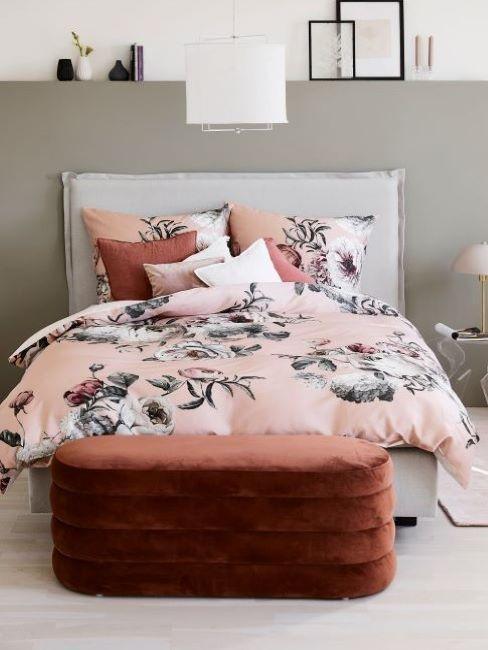 panca camera da letto