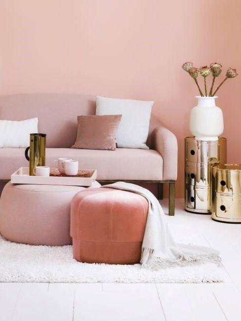 colori pareti soggiorno