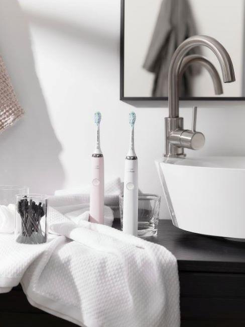 bagno grigio