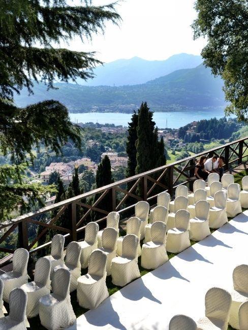 Castelli per matrimoni: Castello di Rossino