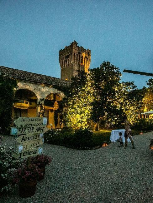 Castello di San Pelagio