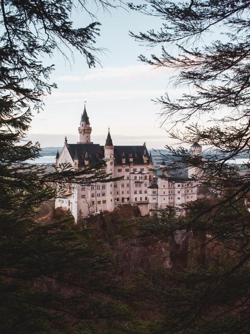 Een charmant kasteel in Frankrijk als trouwlocatie