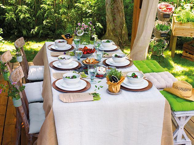 Arts de la table : nos conseils pour recevoir ses convives