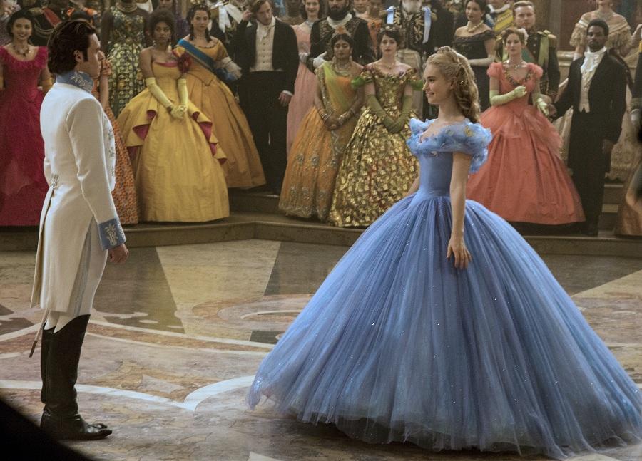 Cenerentola style - Una casa da principessa