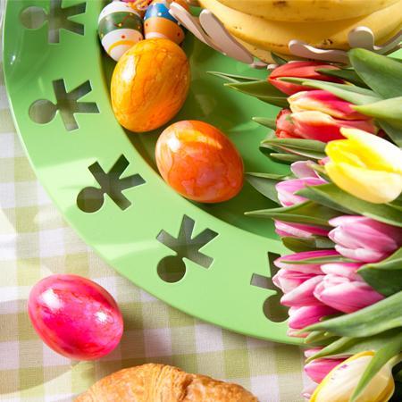 Organizzare il perfetto brunch di Pasqua