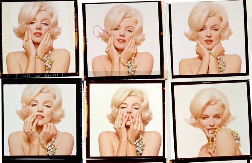 Marilyn Monroe - Oltre al mito c'è di più