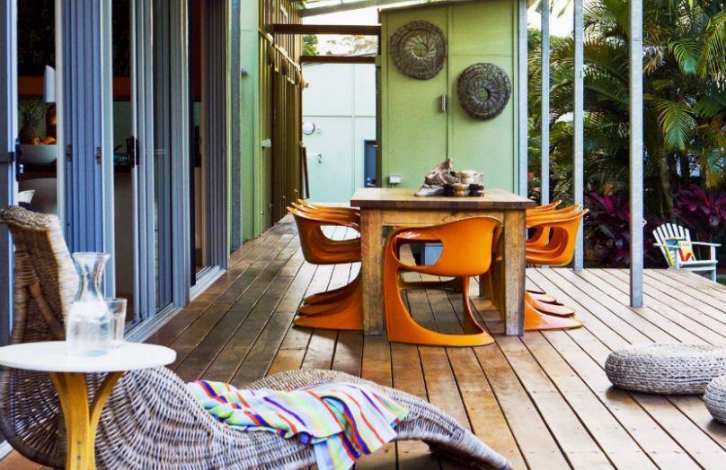 Sydney style: una casa in Australia