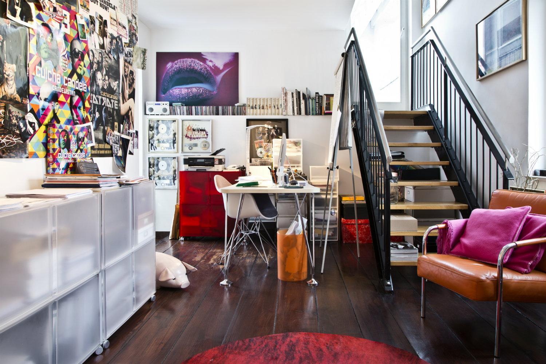 Dalani casa eccentrica appartamento