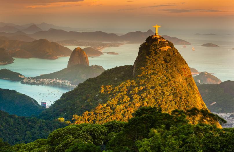 Stylowe igrzyska w Rio de Janeiro