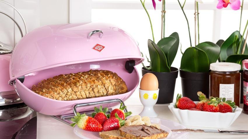 Retro chlebník