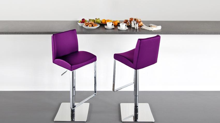 Skládací barová židle