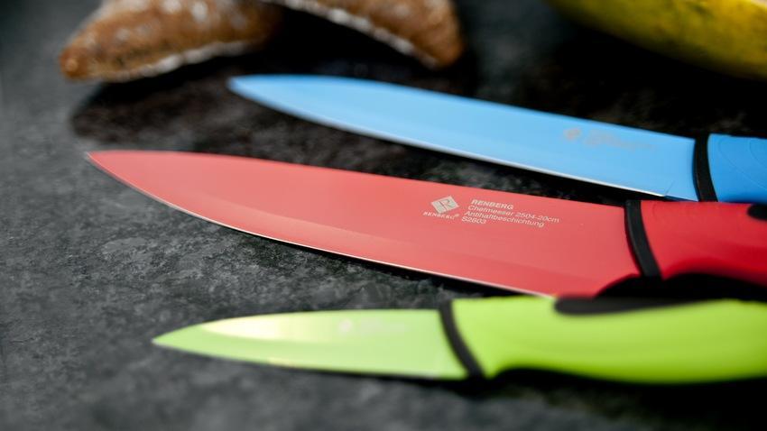 Keramický nůž